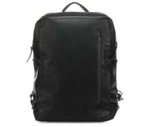 Japan Saitama Laptop-Rucksack 15″ schwarz