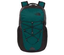 Jester 29 Rucksack 15″ schwarz/grün