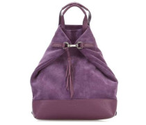 Motala X-Change (3in1) XS Rucksack-Tasche violett