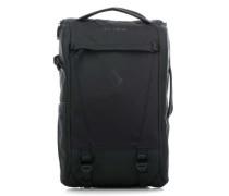 Remote Laptop-Rucksack 15″ schwarz