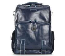Blue Square Laptop-Rucksack 14″ dunkelblau