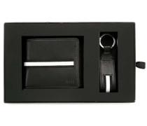 Gift Box GbB4cc Geldbörse schwarz