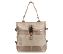 Magic Maki Handtasche beige