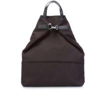 Lund X-Change (3in1) Bag L Rucksack 13″ schwarz