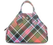 Derby Handtasche mehrfarbig