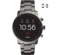 Explorist Smartwatch anthrazit