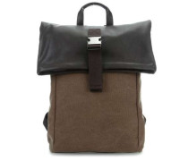Punch Casual 93 Rucksack camel