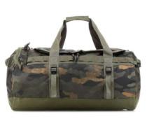 Base Camp M Reisetasche mehrfarbig