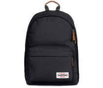 Authentic Out Of Office Rucksack 13″ schwarz
