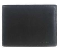 Gary RFID Geldbörse schwarz