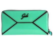 Hanako Geldbörse mintgrün