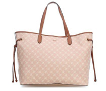 Cortina Lara L Shopper rosa
