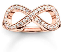 Glam & Soul Ring roségold