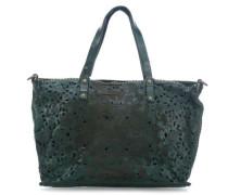 Fragola Special Shopper dunkelgrün