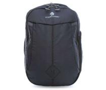 Briefcase Rucksack 17″ schwarz