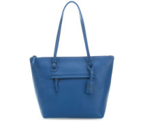 X-Bag Handtasche blau