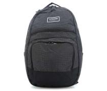 Campus DLX 33 Laptop-Rucksack 15″ schwarz/weiß