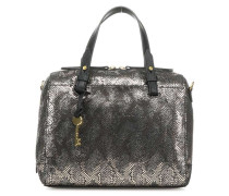 Rachel Handtasche silber metallic