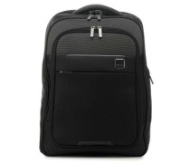 Prime Laptop-Rucksack 15″ schwarz