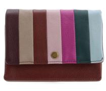 Aubrey Geldbörse mehrfarbig