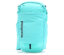Nine Trails Back length L 18 Rucksack 12″ blau