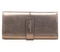 Basic Metallic BALeonPS9 RFID Geldbörse bronze