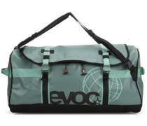 Reisetasche grün