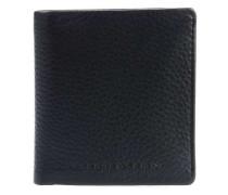 Cervo 2.1 Geldbörse schwarz