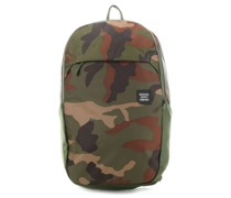 Trail Mammoth Large Rucksack 15″