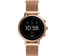 Venture Smartwatch roségold