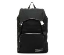 Primary Rucksack 15″ schwarz