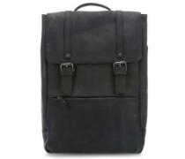 Salo Laptop-Rucksack 15″ schwarz