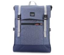 Slingsafe LX450 Laptop-Rucksack 15″ jeans
