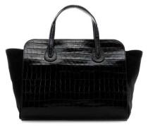 Lulin Special Handtasche schwarz