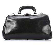 Reisetasche schwarz 37