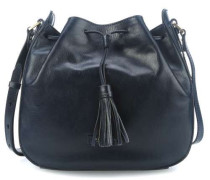 Florentin Bucket bag navy