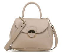 Mademoiselle Pia Handtasche taupe