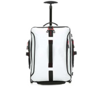 Paradiver Light Rollenreisetasche weiß
