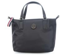 Poppy Handtasche schwarz