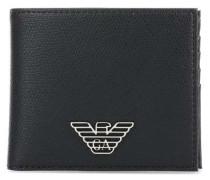 Business Gift Box Geldbörse schwarz