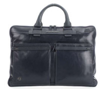 Cube Laptoptasche 17″ navy