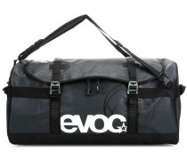 100 Reisetasche schwarz