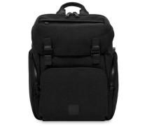 Fulham Thurloe Laptop-Rucksack 15″ schwarz