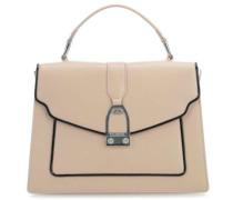 Bonaerense Handtasche beige