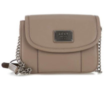Columbus Schultertasche taupe