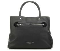 Mini Daily 2 MDSatcheS Handtasche schwarz