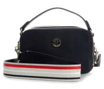 Cool Tommy Schultertasche navy