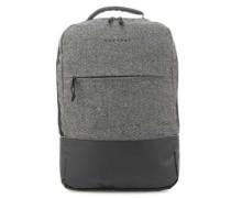 New Lance Laptop-Rucksack 15″ grau