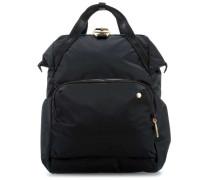 Citysafe CX Rucksack 15″ schwarz