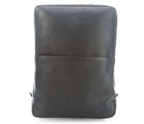 Campo Laptop-Rucksack 15″ schwarz